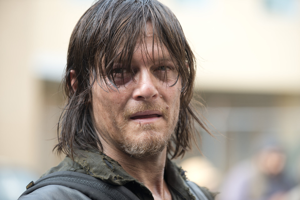'The Walking Dead' season 7, episode 10: Norman Reedus on controversial Daryl decision