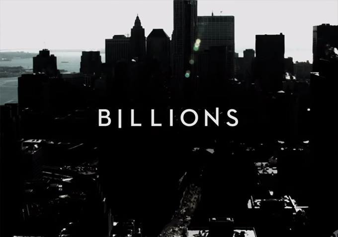 Is Billions new tonight on Showtime? Season 3 in progress