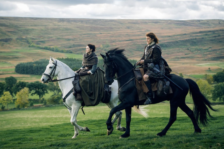 New Year's resolutions for 'Outlander,' 'Game of Thrones,' 'This Is Us,' and other drama series