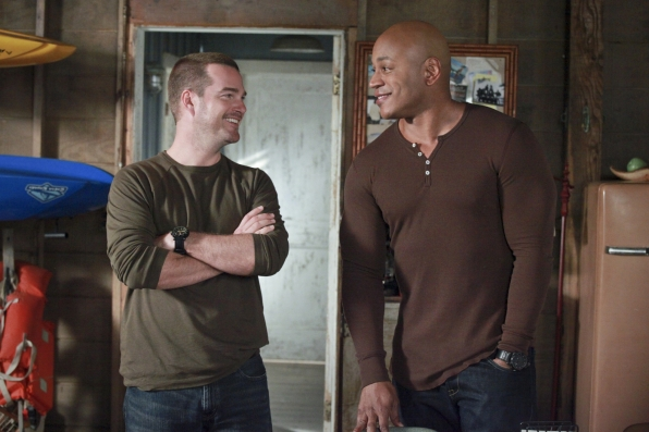 NCIS: Los Angeles season 8 episode 23: Could Sam Hanna hit his limit?