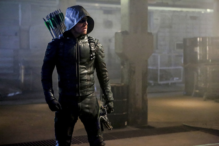 Wednesday Ratings: 'Arrow' sinks to series low; 'Doubt' nears early cancellation