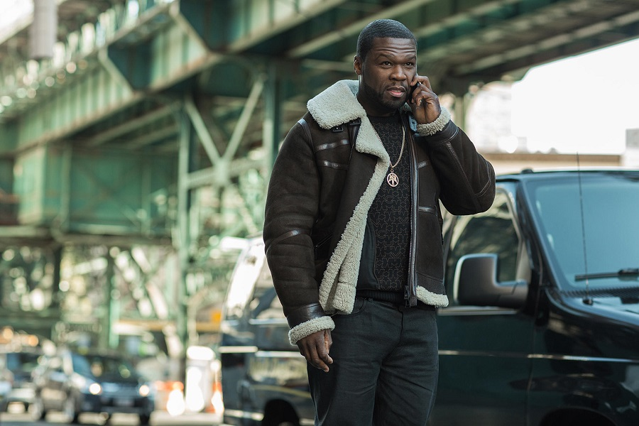 Cent slams Starz for 'Power' shortened episodes